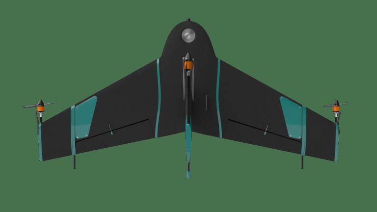 atmos drone